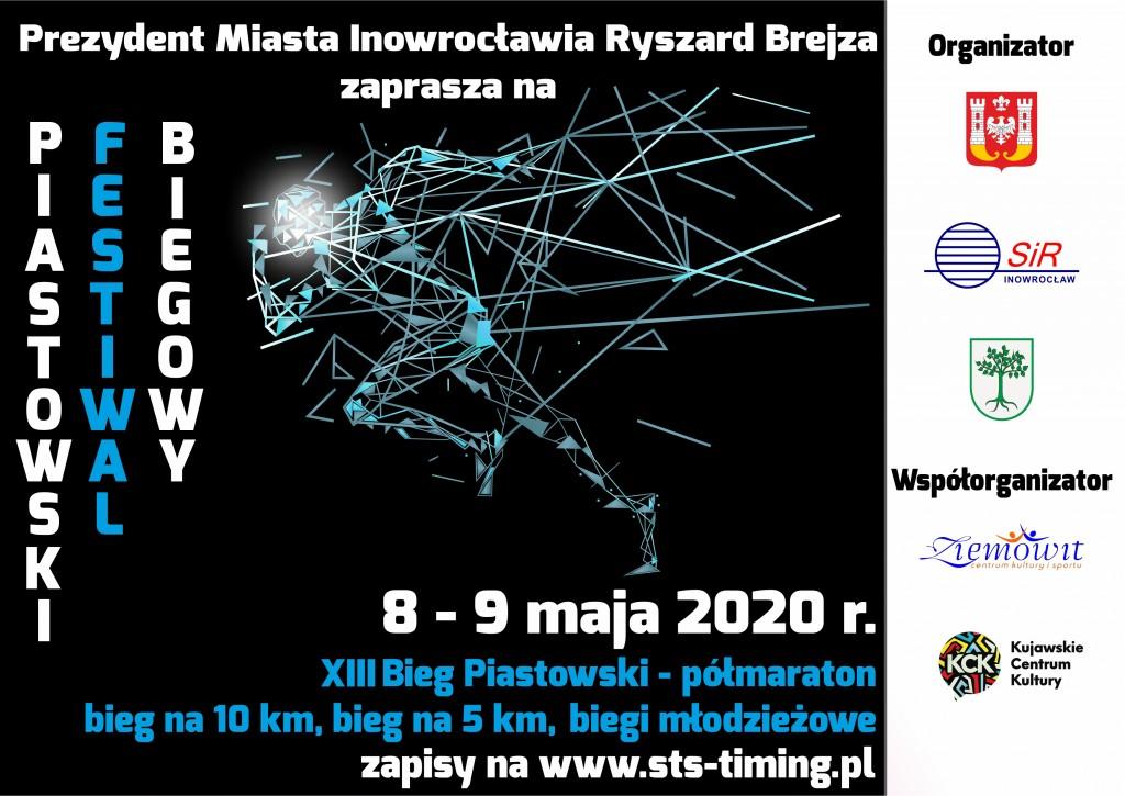 plakat_Piastowski_Festiwal_Biegowy
